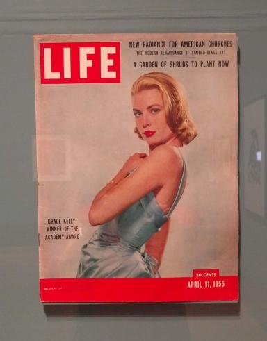Grace Kelly - Life magazine