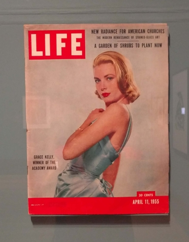 Grace Kelly - Life magazine