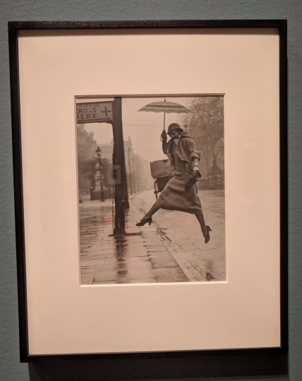 drinking in public. 1930–1939 The Great Depression Jumping a Puddle, 1934, Martin Munkácsi, gelatin silver print. The Metropolitan Museum of Art. Gilman Collection, purchase, the Horace W. Goldsmith Foundation Gift, through Joyce and Robert Menschel, 2005 (2005.100.1103). © Estate of Martin Munkácsi, courtesy of Howard Greenberg Gallery, New York Jumping a Puddle, 1934, Martin Munkácsi