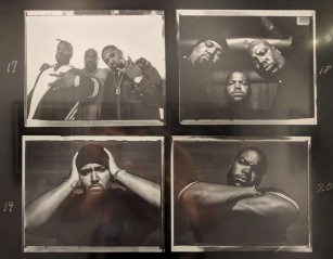 Mike Miler, Ice Cube and Westside Connection, Bow Down, Los Angeles, 1996