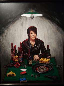 Le buveur d'absinthe, Marc Almond, 1997