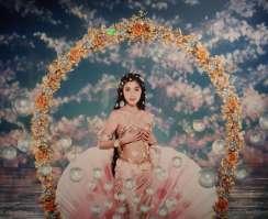 Asian Venus, Momoko Kikuchi, 1991